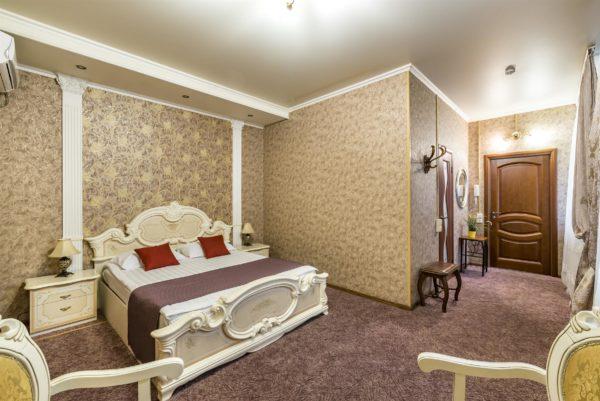 Прибыльный Отель на 12 номеров