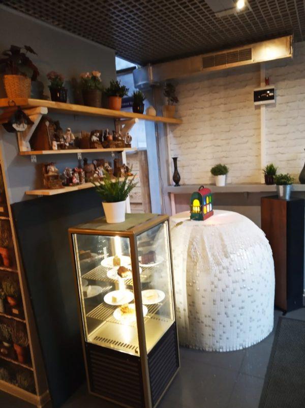 Кафе в центре, чистая прибыль от 200 000 р.