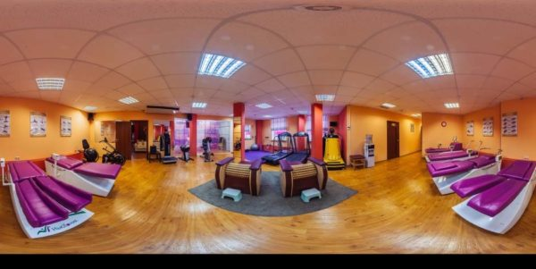 Wellness клуб