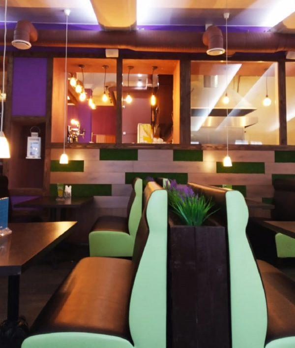 Караоке-ресторан, прибыль 150 000 р/м
