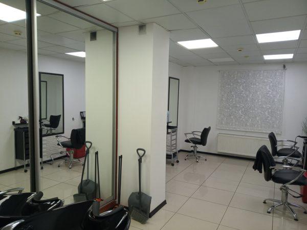 Салон красоты у Академической