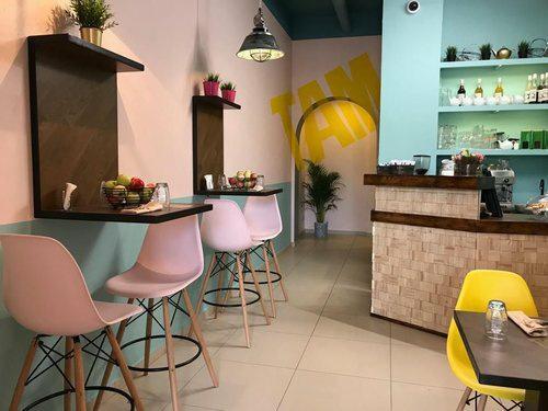 Семейное кафе в Одинцово на 1-й линии, алкогольная лицензия